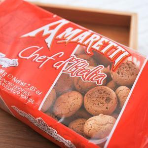 パオロ・ラッツァローニ アマレッティ (クッキー) 《food》<200g>|kitchen