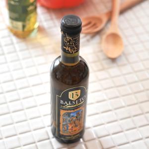 バルセート ラウデンセ (バルサミコ風味の白ワインビネガー) 【BALSETO/ヴィネガー】 《food》<500mL>|kitchen