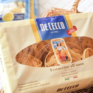 DE CECCO/ディチェコ フェットチーネ No.303 【フェットゥチーネ】 《food》<250g>|kitchen
