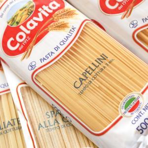 Colavita/コラビータ  カッペリーニ 0.97mm 【コラヴィータ】 《food》<500g> kitchen