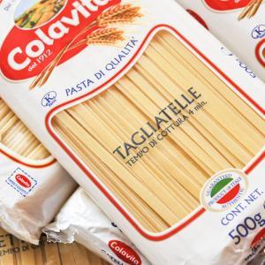 Colavita/コラビータ  タリアテッレ 【コラヴィータ】 《food》<500g> kitchen