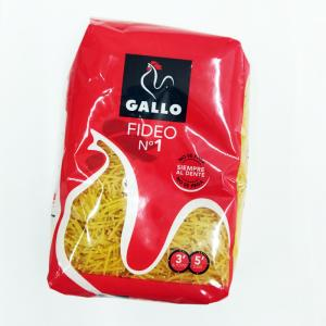 GALLO / ガロ フィデオ カページョ N.1  【バーミセリー】 《food》<500g>|kitchen