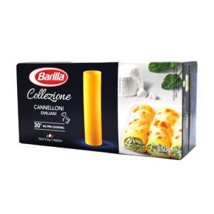 バリラ カネロニ (約24本入り)250g|kitchen