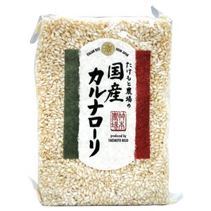 たけもと農場 国産カルナローリ(国産イタリア米)1kg|kitchen