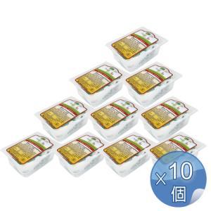 ダル・モリーゼ 冷凍ブッラティーナ 250g(125g×2) <10個セット> 【冷凍便でお届け】|kitchen