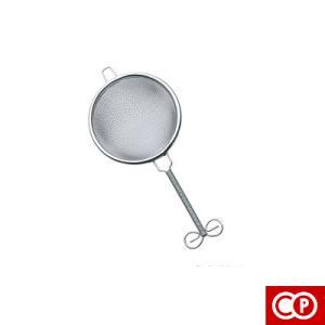 カジュアルプロダクト(CP)共柄茶こし丸型二重 M|kitchen