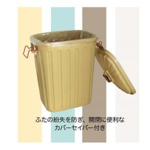 スパイス PALE PAIL (ペール×ペール) ゴミ箱 60L <60L>|kitchen