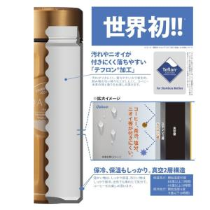 CBジャパン QAHWA コーヒーボトル <東...の詳細画像1