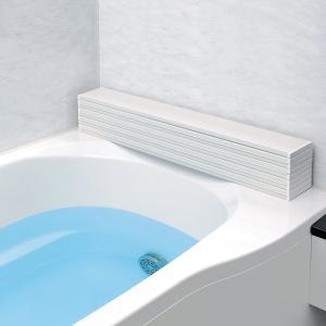 オーエ コンパクト風呂ふた NEXT< S-12 >ホワイト 約65cm×120cm 【 折りたたみ 】 kitchen