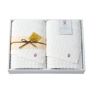 今治タオル オーガニックバスタオル2枚セット (IT-14400)【日本製】 kitchen