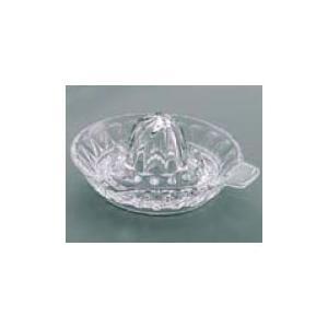 ガラス製レモン絞り(005)<小>|kitchen