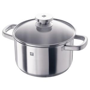 ツヴィリング ジョイ ストックポット 24cm 64043-240(64043-240)<24cm>|kitchen