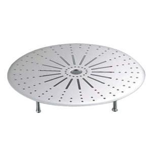 ワンダーシェフ  圧力鍋用蒸しす|kitchen