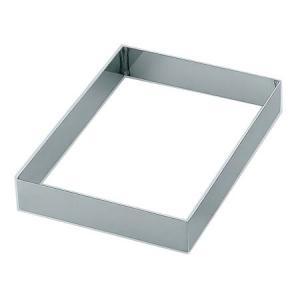 18-8 6枚取天板用 システムセルクル 1/2×50mm<1/2×50mm>|kitchen