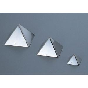 デバイヤー 18-10 ピラミッド ボンブ型 3023-04(Apr-23)|kitchen