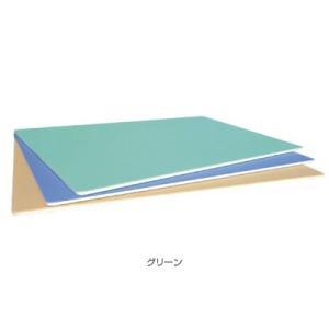 抗菌 CBボード(製菓・製パン用) TCSK8-6040 グリーン(TCSK8-6040)<グリーン> kitchen