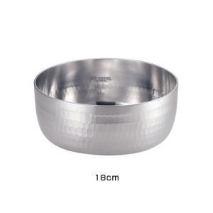グルメステージIH 矢床鍋 18cm<18cm>|kitchen
