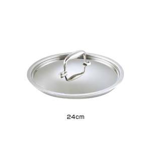 ビタクラフト・プロ フライパン用蓋 24cm用 No.0403 (No.0403) <24cm用> kitchen