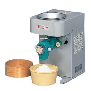 電動 卓上型製粉機 粉エース A-8型 <A-8型>|kitchen