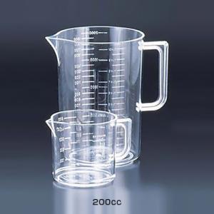 アクリル水マス 200cc <200cc>|kitchen
