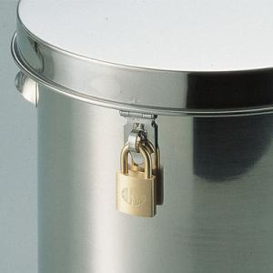 真鍮 錠|kitchen