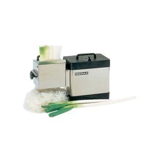 電動白髪ネギシュレッダー白雪姫 DX-88P 刃物ブロック 1.5mm <1.5mm>|kitchen