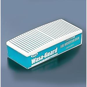 抗菌消臭剤 業務用ワサガード(冷蔵室用) 350g|kitchen