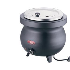 TKG 湯煎式電気スープケトル φ350×H390mm|kitchen
