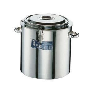 SA 18-8 湯煎鍋 27cm|kitchen