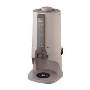 カリタ 電気ポット EP-25 213×233×H439mm kitchen
