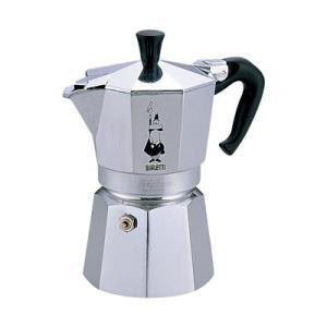 ビアレッティ 直火式エスプレッソメーカー モカエクスプレス 12杯用 1166 135×220×H285mm|kitchen