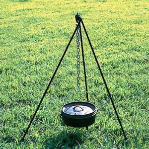 ロッジ トライポッド 3TP2 900mm|kitchen