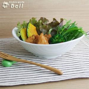 楕円 小ぶり カレー皿 白磁 20.6cm 卵形 kitchengoods-bell
