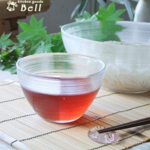 イマージュ 素麺 取り鉢 11cm 容量350cc IMAGE ガラス小鉢/そばちょこ/トルコ製|kitchengoods-bell