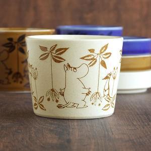和食器 ムーミン フリーカップ ホワイト 230ml MOOMIN 美濃焼 蒸し碗 そばちょこ コップ|kitchengoods-bell