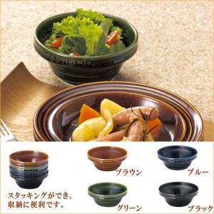 ブリシオ ボウル 15cm 選べる4色 呑水 とんすい サラダボウル 取り鉢 BLISSIO|kitchengoods-bell