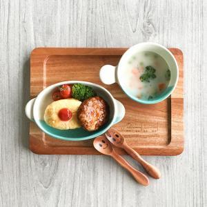 子供食器 セット 陶器 超特急エメラルド 男の子 kids 食育|kitchengoods-bell