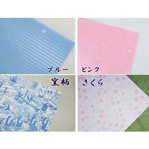有料ラッピング 100円 包装紙の色選び下さい! |kitchengoods-bell
