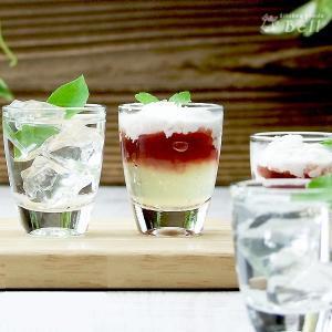 強いお酒にぴったりのショットグラス。 シンプルな形で、シェフやソムリエにも愛されております。 業務用...