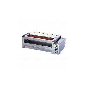 送料無料 新品 ヒゴグリラー 二刀流タイプ 卓上型3H-210YCW 電気グリラー/卓上型/焼物|kitchenking
