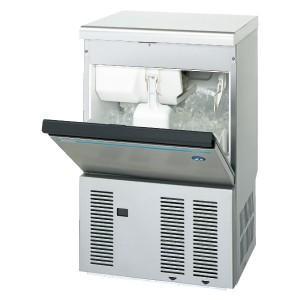 送料無料 新品 ホシザキ 製氷機 35kg IM-35M-1|kitchenking
