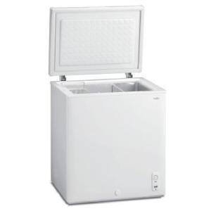 送料無料 新品 三ツ星 チェスト型 冷凍ストッカー (142L) MA-6142A|kitchenking