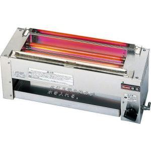 送料無料 新品 リンナイ ガス赤外線グリラー 磯焼2号(下火式) RGB-60B|kitchenking