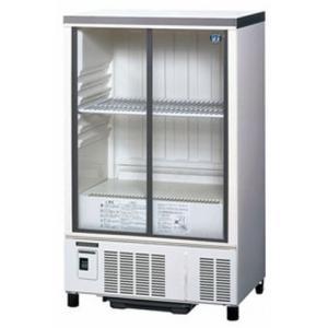 送料無料 新品 ホシザキ 冷蔵ショーケース スライド扉タイプ SSB-63CTL2|kitchenking