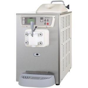送料無料 新品 パナソニック(旧サンヨー) 卓上ソフトクリームフリーザー(シェーク兼用) SSF-M161PN|kitchenking