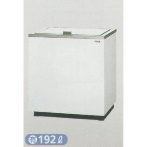 送料無料 新品 サンデン 冷蔵ストッカー(192L) YS-224XE|kitchenking