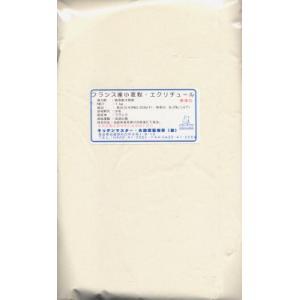 フランス産小麦粉 エクリチュール 焼き菓子用粉(薄力粉) 1kg|kitchenmaster