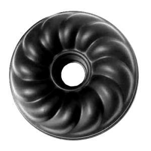 クーゲルホッフ型 直径16cm ブラックスティール [5035] kitchenmaster