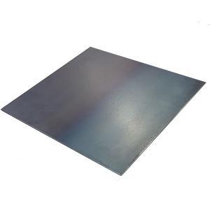 オーダーメイド 平天板 オーブン用 カット代込み 450mmx450mmまで 2枚セット|kitchenmaster