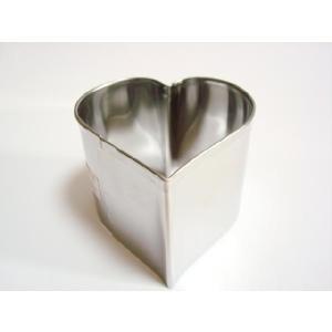 パテ抜き型 ハート #6  [4301-6]|kitchenmaster